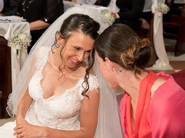 Il matrimonio di Luca e Valentina a Costabissara, Vicenza 14