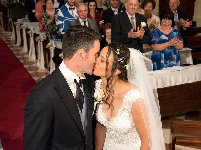 Il matrimonio di Luca e Valentina a Costabissara, Vicenza 17
