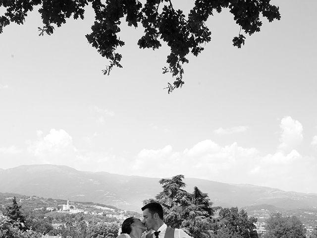 Il matrimonio di Luca e Valentina a Costabissara, Vicenza 35
