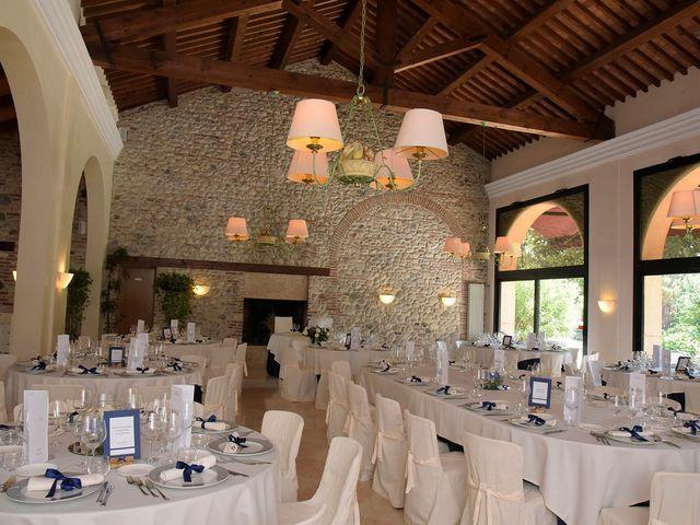 Il matrimonio di Luca e Valentina a Costabissara, Vicenza 39