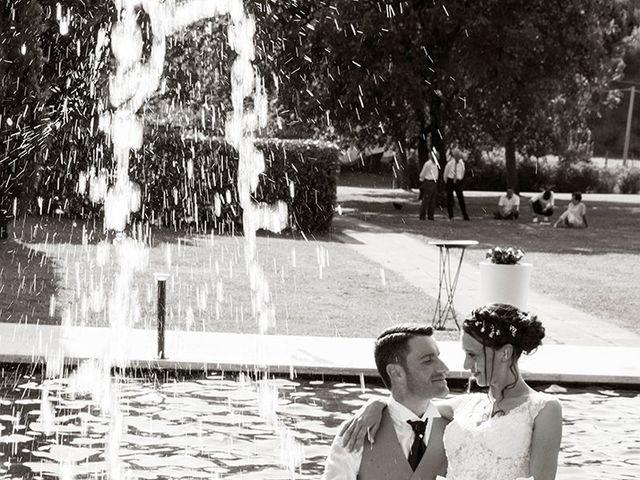 Il matrimonio di Luca e Valentina a Costabissara, Vicenza 44