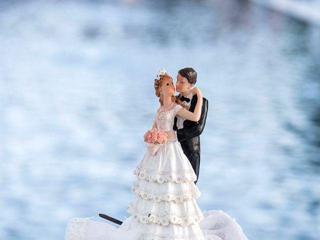 Il matrimonio di Luca e Valentina a Costabissara, Vicenza 47