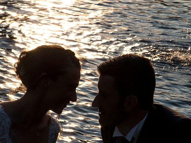 Il matrimonio di Luca e Valentina a Costabissara, Vicenza 48