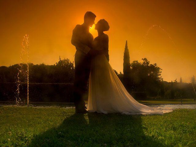Il matrimonio di Luca e Valentina a Costabissara, Vicenza 50