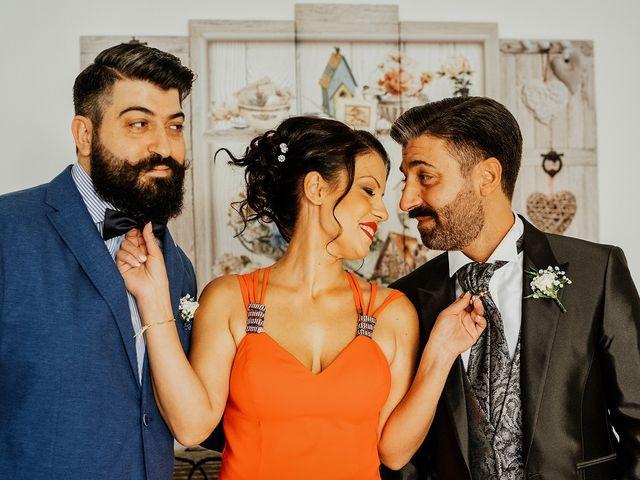Il matrimonio di Vincenzo e Chiara a Foggia, Foggia 7