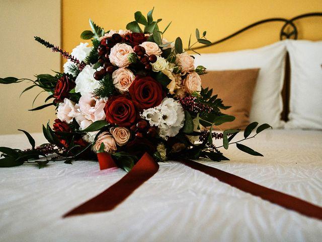 Il matrimonio di Vincenzo e Chiara a Foggia, Foggia 8