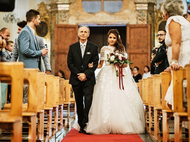 Il matrimonio di Vincenzo e Chiara a Foggia, Foggia 16