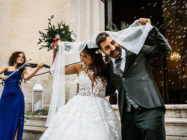 Il matrimonio di Vincenzo e Chiara a Foggia, Foggia 23