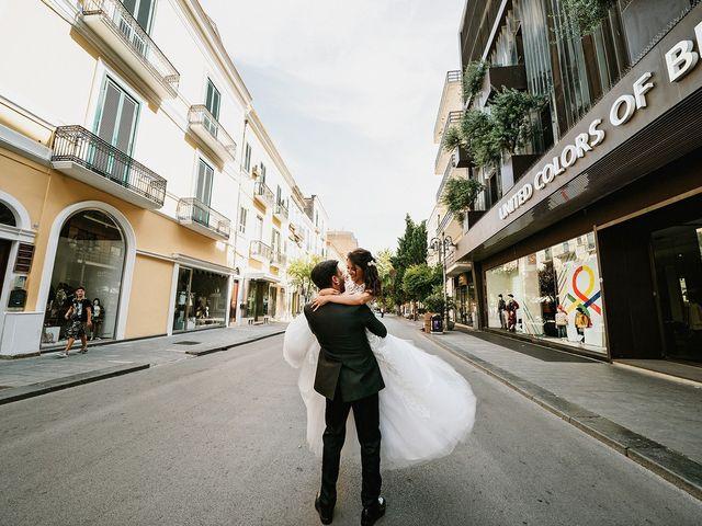 Il matrimonio di Vincenzo e Chiara a Foggia, Foggia 26