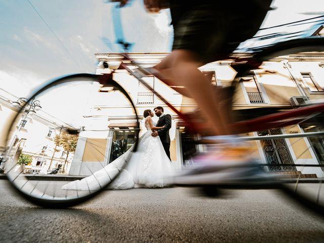 Il matrimonio di Vincenzo e Chiara a Foggia, Foggia 28