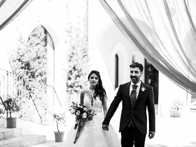 Il matrimonio di Vincenzo e Chiara a Foggia, Foggia 30