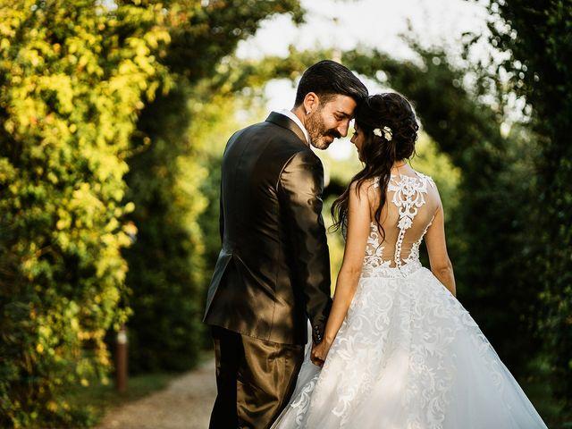 Il matrimonio di Vincenzo e Chiara a Foggia, Foggia 36