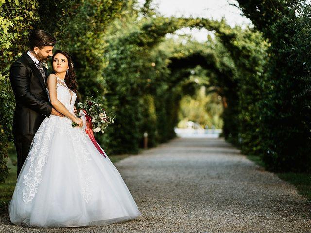 Il matrimonio di Vincenzo e Chiara a Foggia, Foggia 37