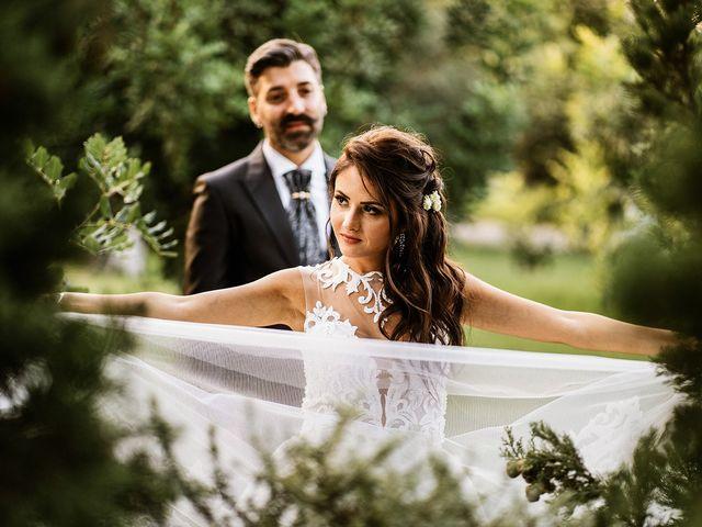 Il matrimonio di Vincenzo e Chiara a Foggia, Foggia 40