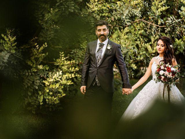 Il matrimonio di Vincenzo e Chiara a Foggia, Foggia 41