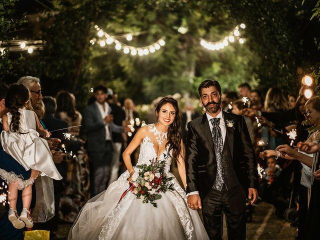 Il matrimonio di Vincenzo e Chiara a Foggia, Foggia 42