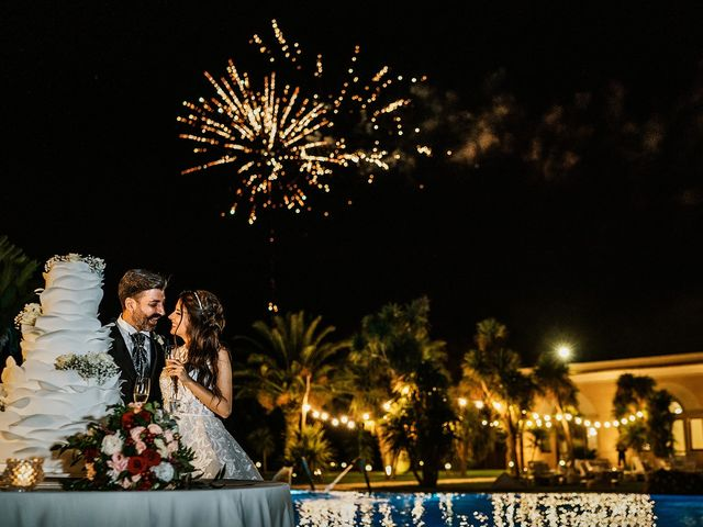 Il matrimonio di Vincenzo e Chiara a Foggia, Foggia 43