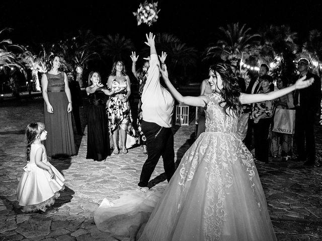Il matrimonio di Vincenzo e Chiara a Foggia, Foggia 44
