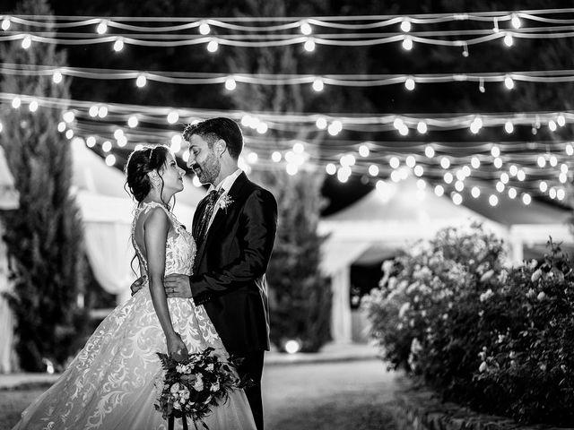 Il matrimonio di Vincenzo e Chiara a Foggia, Foggia 45