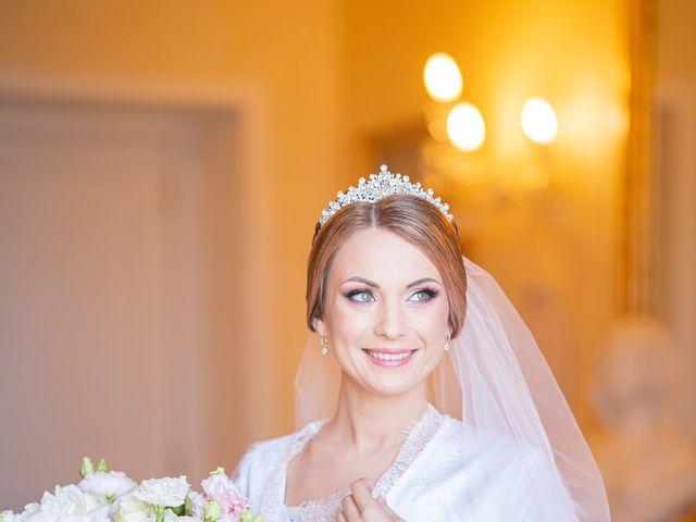 Il matrimonio di Biagio e Veronica a Sorrento, Napoli 4