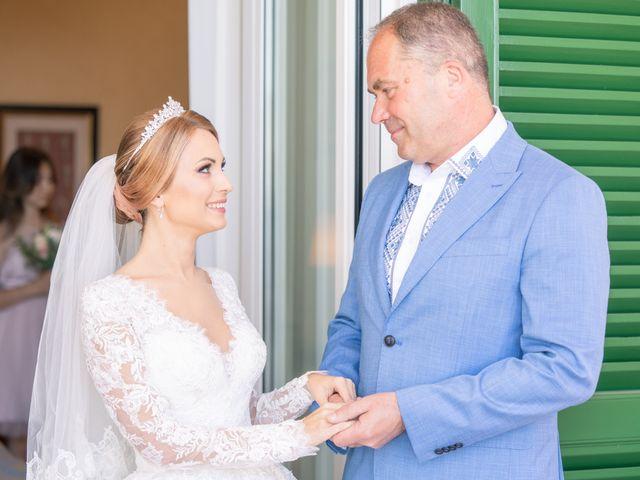 Il matrimonio di Biagio e Veronica a Sorrento, Napoli 15