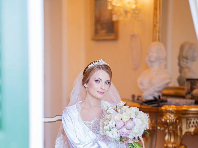 Il matrimonio di Biagio e Veronica a Sorrento, Napoli 30