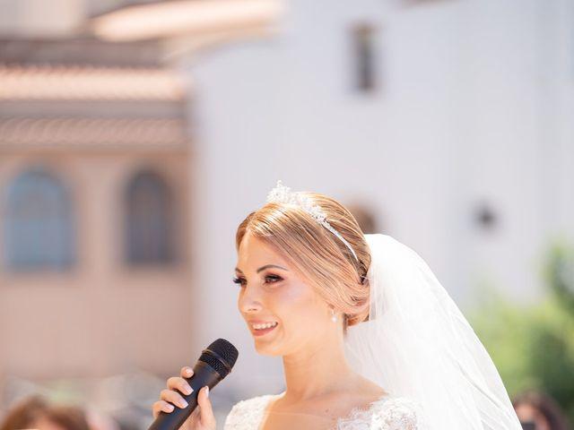 Il matrimonio di Biagio e Veronica a Sorrento, Napoli 31