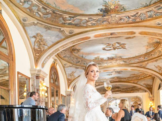 Il matrimonio di Biagio e Veronica a Sorrento, Napoli 35