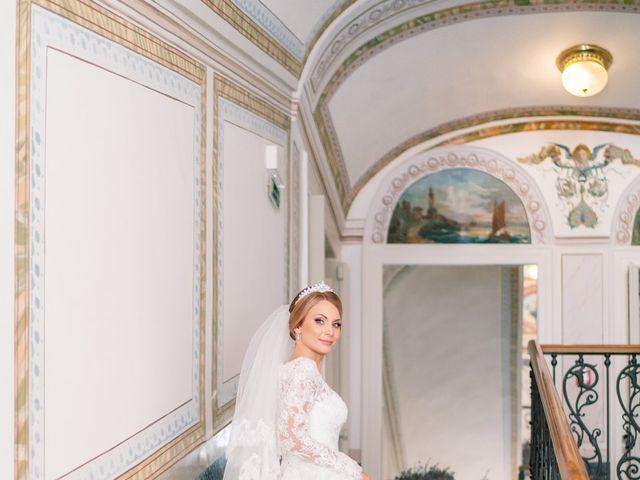Il matrimonio di Biagio e Veronica a Sorrento, Napoli 37