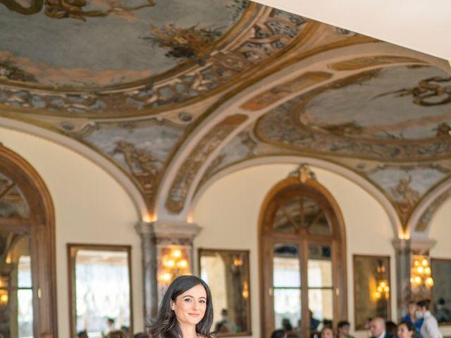 Il matrimonio di Biagio e Veronica a Sorrento, Napoli 33