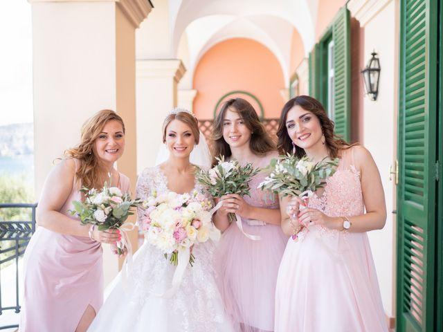 Il matrimonio di Biagio e Veronica a Sorrento, Napoli 7