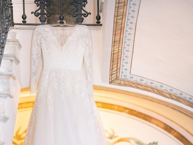 Il matrimonio di Biagio e Veronica a Sorrento, Napoli 17