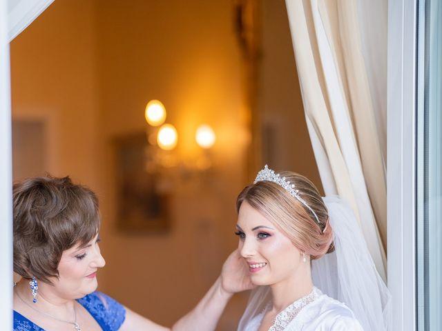 Il matrimonio di Biagio e Veronica a Sorrento, Napoli 6
