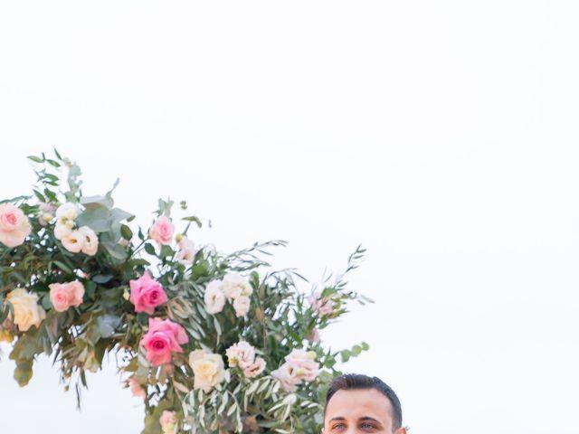 Il matrimonio di Biagio e Veronica a Sorrento, Napoli 20