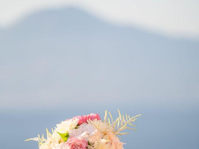 Il matrimonio di Biagio e Veronica a Sorrento, Napoli 27