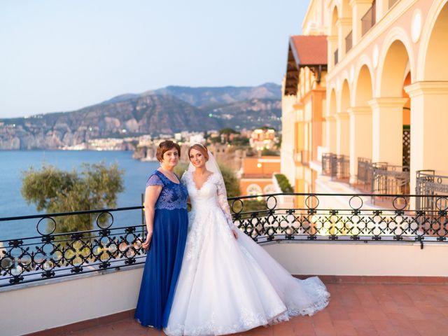 Il matrimonio di Biagio e Veronica a Sorrento, Napoli 28