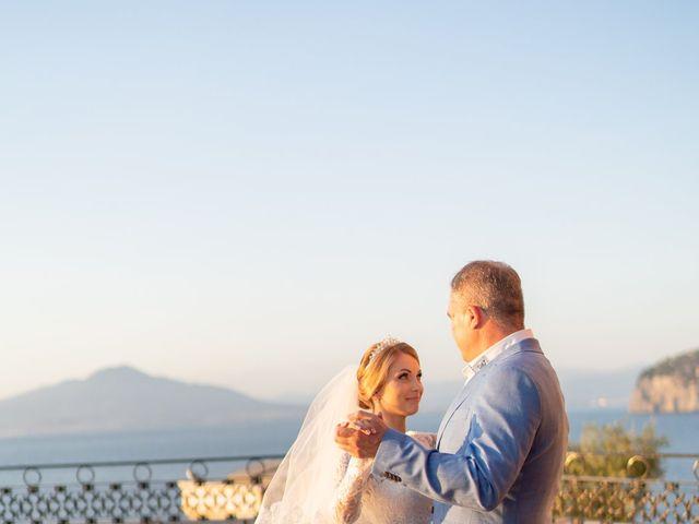 Il matrimonio di Biagio e Veronica a Sorrento, Napoli 46