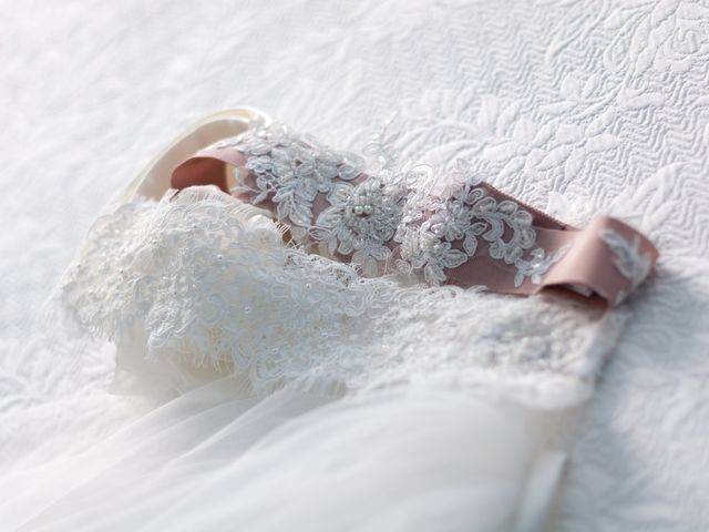 Il matrimonio di Luca e Lorenza a Alatri, Frosinone 11