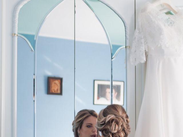 Il matrimonio di Luca e Lorenza a Alatri, Frosinone 35
