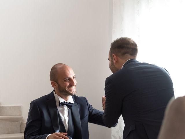Il matrimonio di Luca e Lorenza a Alatri, Frosinone 50