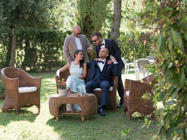 Il matrimonio di Luca e Lorenza a Alatri, Frosinone 58