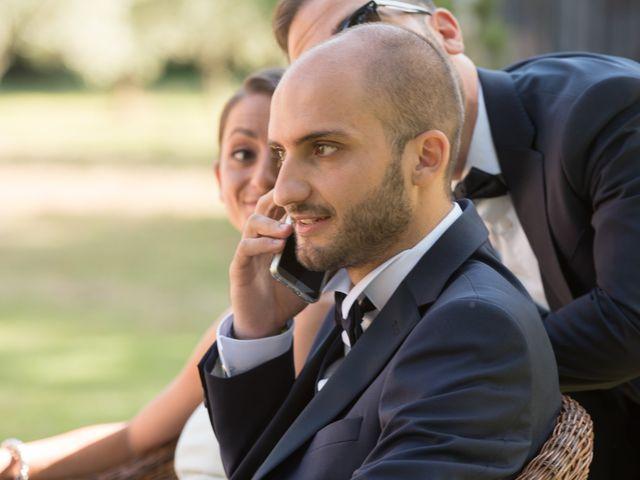 Il matrimonio di Luca e Lorenza a Alatri, Frosinone 60
