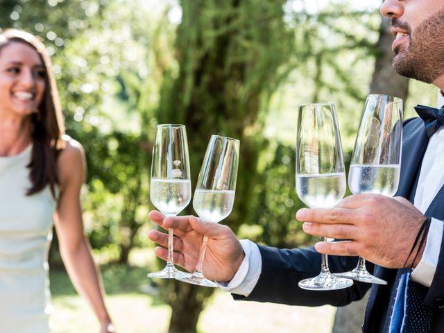 Il matrimonio di Luca e Lorenza a Alatri, Frosinone 61