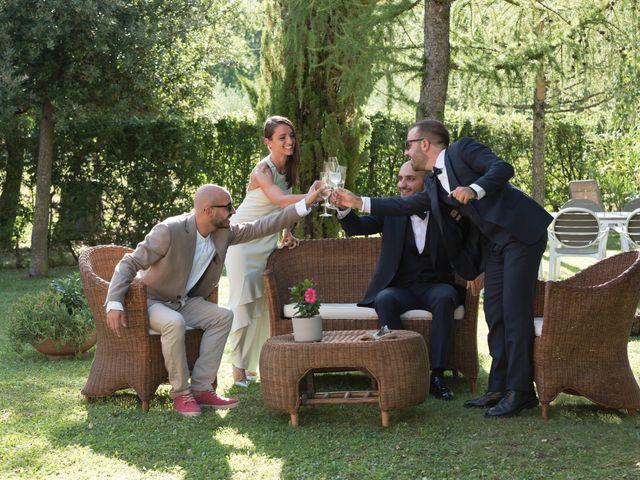 Il matrimonio di Luca e Lorenza a Alatri, Frosinone 63