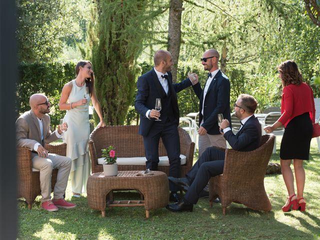 Il matrimonio di Luca e Lorenza a Alatri, Frosinone 64