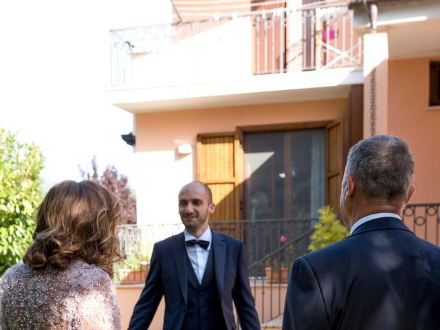 Il matrimonio di Luca e Lorenza a Alatri, Frosinone 65