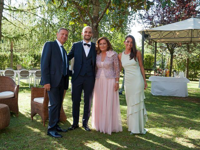 Il matrimonio di Luca e Lorenza a Alatri, Frosinone 66