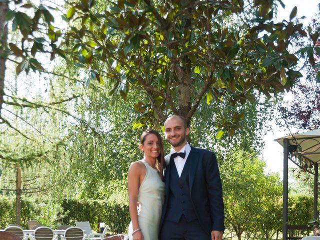 Il matrimonio di Luca e Lorenza a Alatri, Frosinone 68