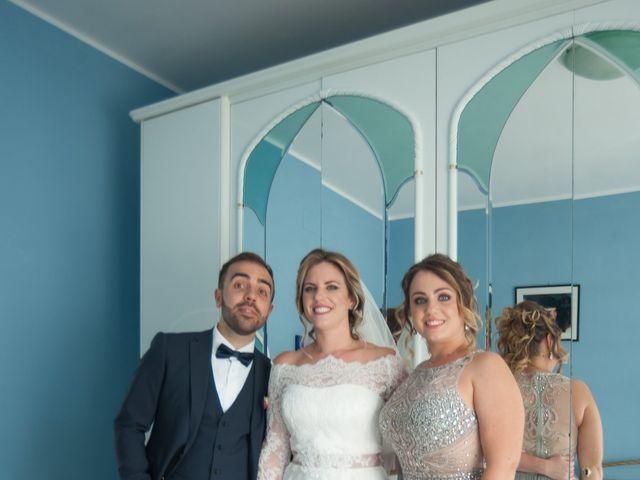 Il matrimonio di Luca e Lorenza a Alatri, Frosinone 134