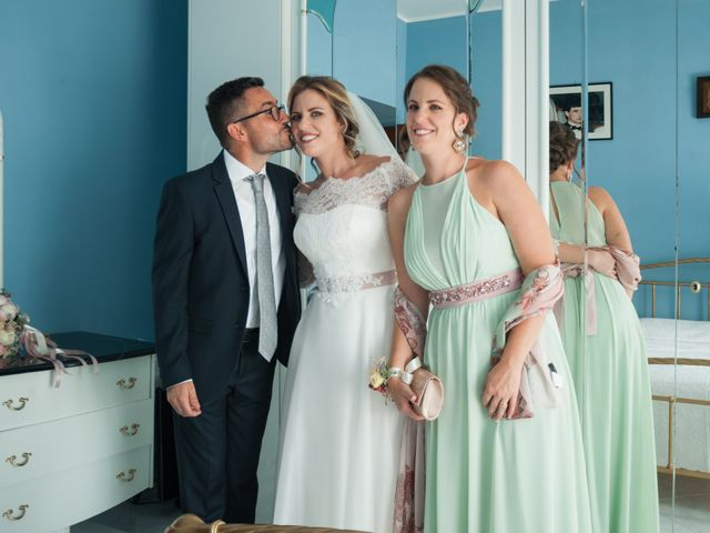 Il matrimonio di Luca e Lorenza a Alatri, Frosinone 138